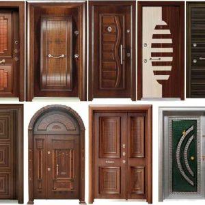 الأبواب