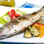 فوائد-تناول-سمك-القاروص