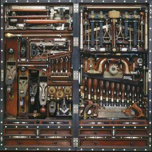 المعدات والآلات