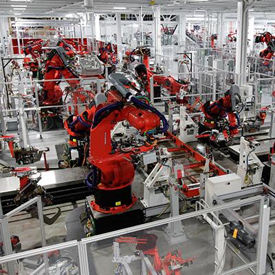 مكائن المصانع - الخدمات التجارية في تركيا