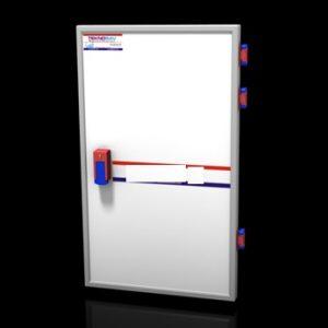 أبواب مخازن التبريد (حر)