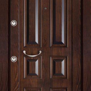 أبواب خارجية