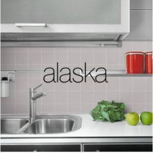 سيراميك الاسكا alaska