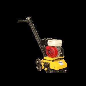 ماكينة حفر الأرضية