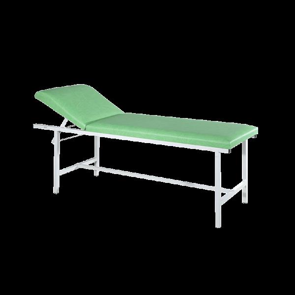 سرير المعاينة