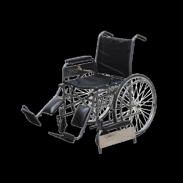 معدات الشلل والإعاقة