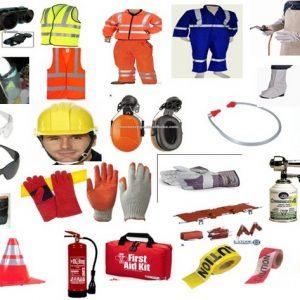 معدات الأمن و الحماية