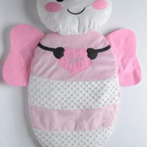 بطانية سرير أطفال